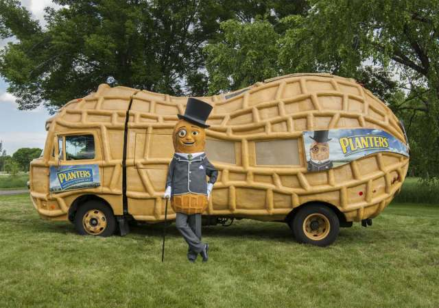 Mr.-Peanut-and-NUTmobile